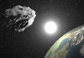 """1月26日、巨大小惑星が""""過去200年で類を見ないほど""""地球に接近する!!"""