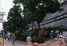 「地震で崩壊する土地」は地名でわかる!! ~データが語る地名と被害の相関~