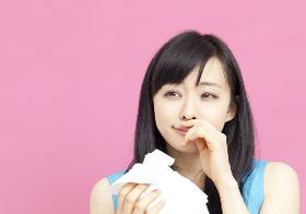 花粉症の症状を軽くすませるために、冬の間から抵抗力を