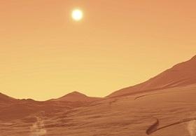 人類が火星に移住した場合、日本国の法律は適用されるか?