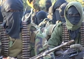 「イスラム国」だけではない!! 世界の危険なテロ組織10