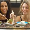 回転寿司店のお茶用給湯ボタン、硬すぎません?回転寿司店から説得力ありすぎの回答