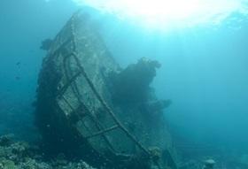 【戦艦武蔵】「世界の沈没船から見つかった宝物ベスト5」