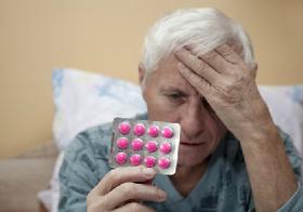 あなたの頭痛、頭痛薬の飲みすぎで引き起こされる「薬物乱用頭痛」?