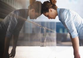 つらい慢性腰痛の本当の原因はストレス!? 「気のせい」ではない、心因性の痛み