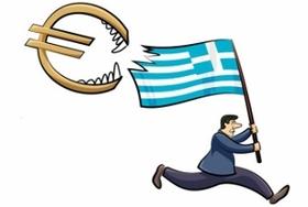 ギリシャ財政危機でドイツ儲かる?ギリシャのユーロ離脱とロシア接近を防ぐ外交かけひき?