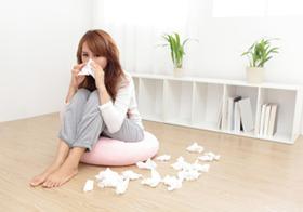EDの危険も?花粉症用市販薬は買ってはいけない?「悪夢」など怖い副作用も