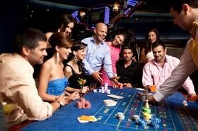 韓国、カジノ中毒者が社会問題に 財産失ったカジノホームレスが施設周辺に急増