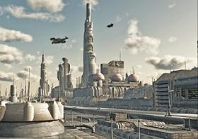 映画のような未来の光景がすぐそこに! 今、注目のミラクル最新技術10選!!