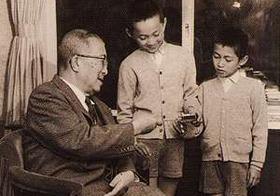 鳩山由紀夫、14歳にして超高額所得者だった!高額所得者の悲惨な末路