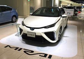 """""""究極のエコカー"""" 燃料電池車の化けの皮 ガソリン車より燃費悪く、多くのCO2排出"""