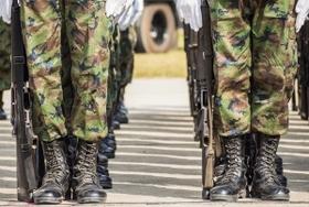 海外進出する暴力団、タイで赤っ恥 契約トラブルで銃突きつけ脅迫、重武装軍隊登場で謝罪