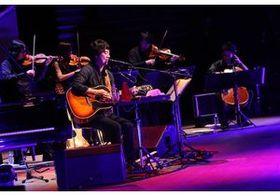山崎まさよしが改めて示した歌唱力 弦楽四重奏ライブの豊かさに迫る