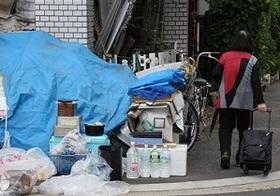 名古屋ゴミ屋敷・家主の怒りと本音を直撃!「家にゴミはない」「本当は資源屋敷」