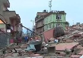【陰謀論】ネパール大地震、3時11分の謎!?