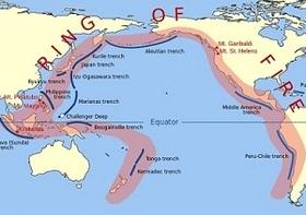 """「富士山は20XX年までに噴火する」!? ついに""""炎の輪""""が動き出した!!"""