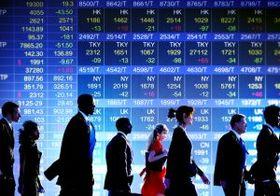 経産省が発表した「健康銘柄22社」 は好景気の波に乗って買いか?