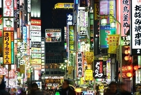 歌舞伎町の巧妙すぎる風俗詐欺にハメられた!親身で感じの良いキャッチ、路上で前払い…