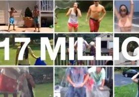 昨夏大流行の「アイス・バケツ・チャレンジ」で有名になった難病ALSにかかりやすい職業が判明!