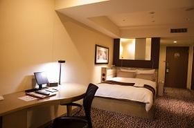 東京駅前の小さくてスゴいホテル?ランキング1位!奇跡的な居心地よさと睡眠環境