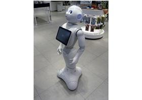 ソフトバンク「108万円」Pepper、ロボット一家に一台狙う?同社の周到な戦略