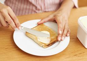 危険なトランス脂肪酸、含有量ワースト5のマーガリン!雪印、イオン…セブンは開示拒否