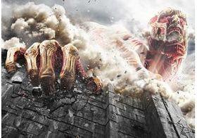 『進撃の巨人 ATTACK ON TITAN』、僅差で『ミニオンズ』を振りきる!