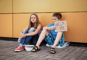 貧困が子どもの脳の発達に悪影響と判明 子どもの貧困率16.3%の日本では