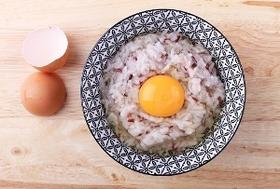 卵かけご飯、究極の食べ方!黄身混ぜず少しずつ崩す、ポン酢、マヨ、シーチキン…