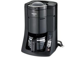 本格派のおいしいコーヒーを自宅で堪能!手頃な高機能マシン続々
