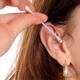 耳掃除をしてはいけない!難聴や鼓膜破損、炎症、かえって耳垢がたまる恐れ