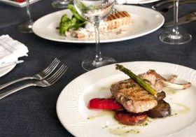 レストランの食事はファストフードより危険?コレステロール・塩分の過剰摂取に注意