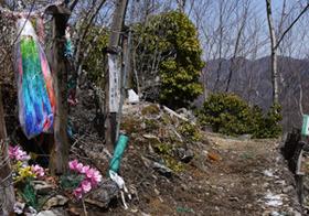 【日航機墜落30年】御巣鷹の村、日航の「下請け化」=経済的依存が深まる歪んだ関係
