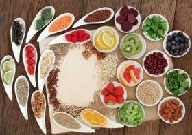 第6の栄養素とも言われる食物繊維 不足すれば大腸の機能不全に