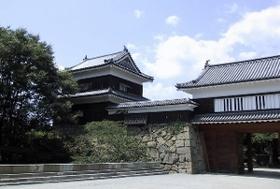 徳川家康を二度撃退した幻の上田城 金箔瓦の豪華絢爛な城だった?