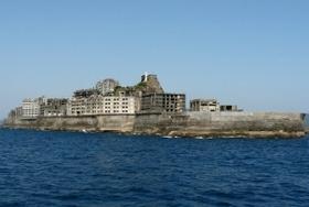 政治介入&疑念まみれで「汚れた」世界遺産 軍艦島登録に地元・長崎が猛反発の真相