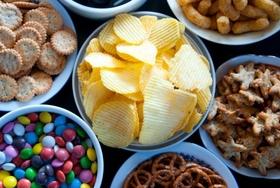 袋に非表示でも添加物まみれの食品に注意!着色料、甘味料、合成化学物質…