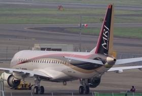 スゴすぎるぞ!MRJ、初の国産ジェット機の全貌 世界の「空」を変える巨大な衝撃