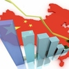 中国、3倍速で崩壊?7%の成長は困難 下げ止まらない株価、倒産企業続出か
