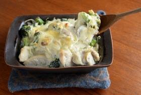 秘かなブーム「豆腐クリーム」 グラタン、ドリア、シチューがヘルシーになる!