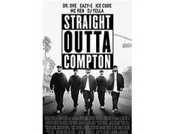 """『ストレイト・アウタ・コンプトン』――N.W.A.の名作!27年目にして伝えられた""""悲劇"""""""