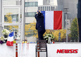 「対岸の火事ではない!」パリ同時多発テロ、ISの脅威迫る韓国のメディアはどう報じた?