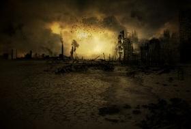 中国、大量破壊兵器・神経ガスを秘密裏に生産・輸出か 天津爆発事故現場で
