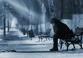 冬になると眠い人は冬季うつ病?バナナを食べれば治る?