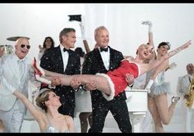 ビル・マーレイがクリスマス・ソングを歌う意味ーーアナーキーで偏屈な名優のキャリアを紐解く
