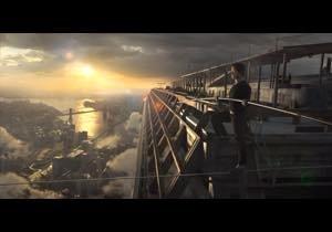 """映画の""""高所恐怖""""表現はどう進化したか? 『ロイドの要心無用』から『ザ・ウォーク』への系譜"""