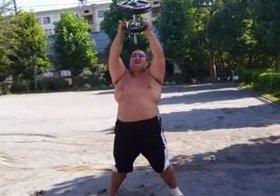 琴奨菊が初優勝! 復活の影にブルース・リーも実践したトレーニング