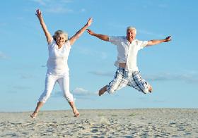 「幸せな人ほど長生き」は間違い?約70万人の女性で検証!
