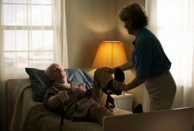 危険な「親の介護リスク」を直視せよ!費用が月20万円、介護が20年以上の例も