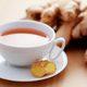風邪の引き始め、速攻治る方法はこれだ!生姜湯でインフルエンザ予防も!
